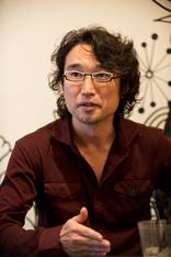 塩田周三(ポリゴン・ピクチュアズ代表取締役)